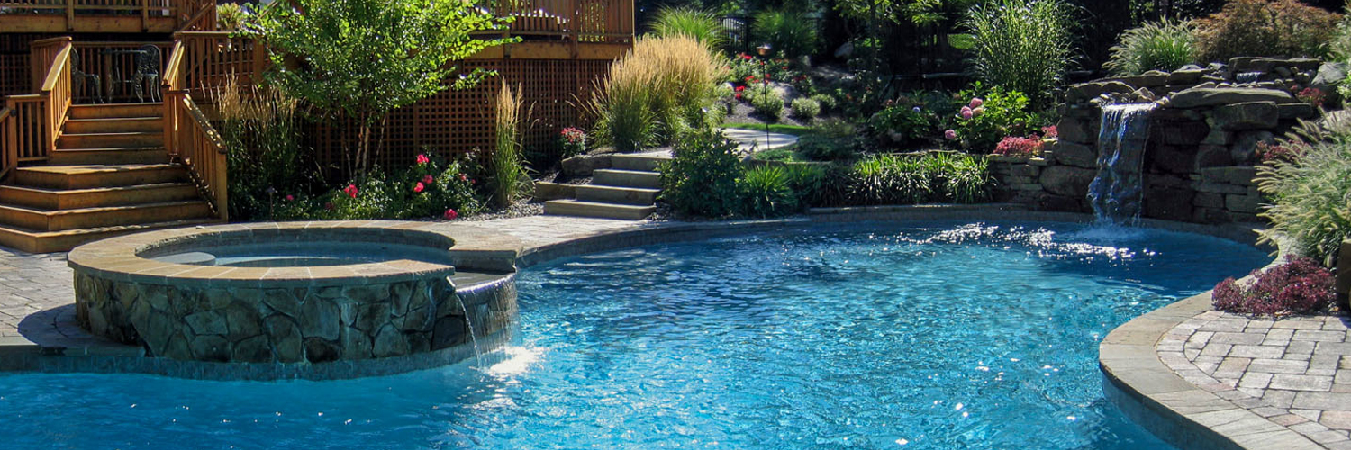 McKinney, TX Pool Cleaning & Pool Service