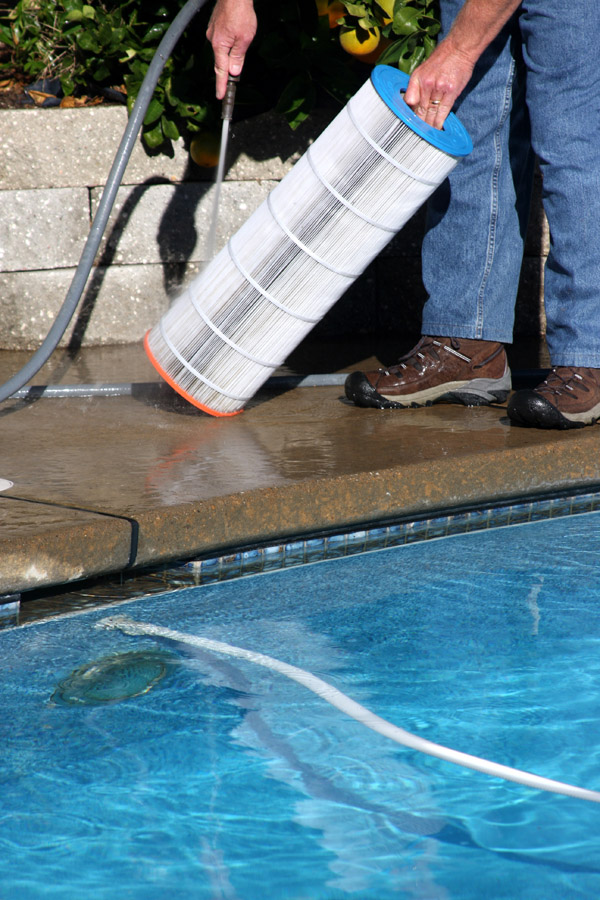 3 Things A Pool Service Can Do For You