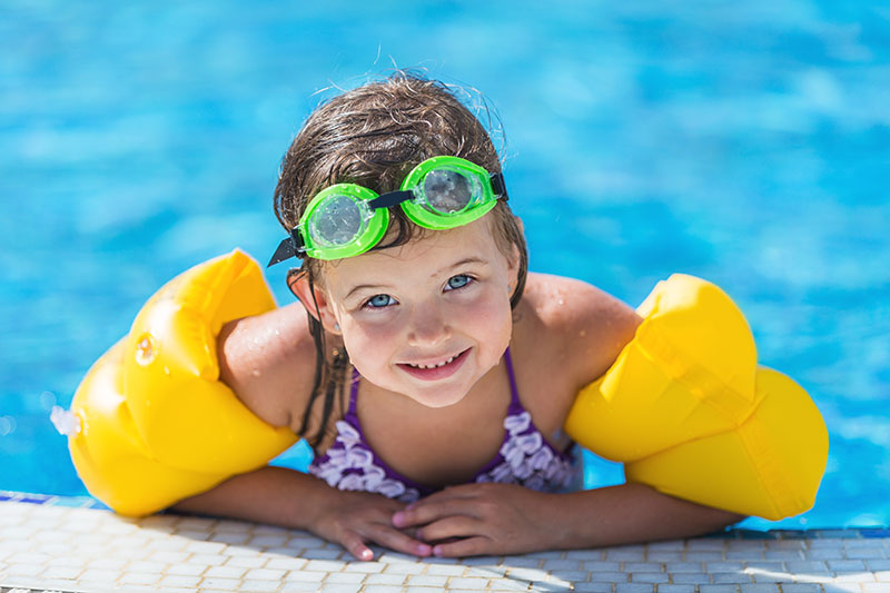4 Things Pool Service Includes (and Why Your Pool Needs Them)