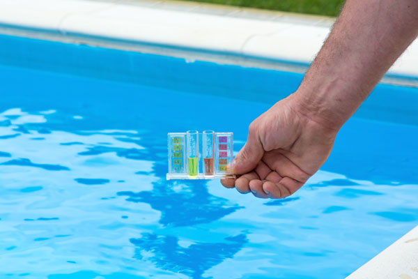 Protect Your Family with Weekly Pool Maintenance