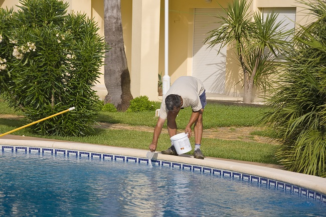 2 Reasons Why Professional Pool Cleaning Is The Best Way To Go