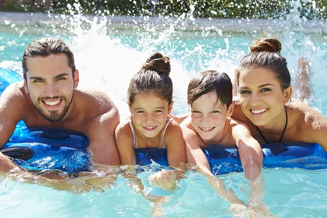Pool Repair & Cleaning in Collin County
