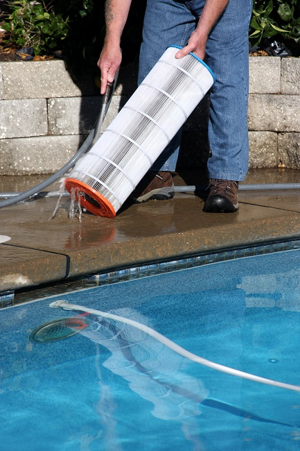 Pros and Cons of Different Pool Filters - Aquanomics Pools