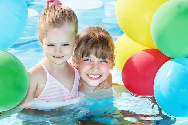 Pool Cleaning Before, During, And After Your Backyard Party