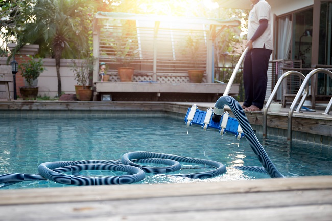 The Importance of Pool Cleaning