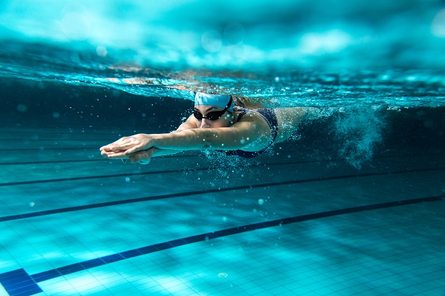 What to Do if You Have a Chlorine Sensitivity