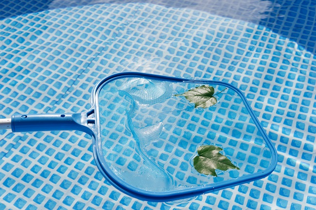 Schedule a Winter Pool Cleaning Today