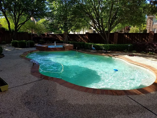 What's Coping And Why Does Your Pool Need It?