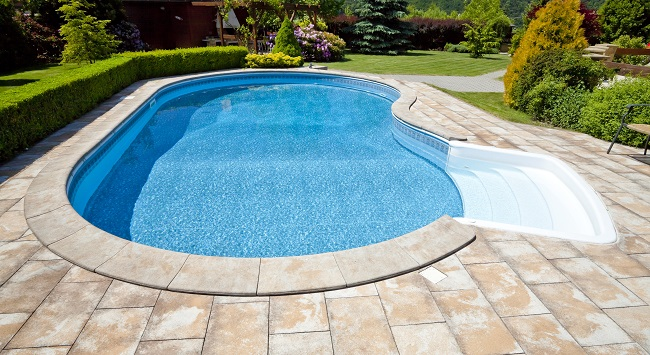 The Ins And Outs Of Pool Plaster
