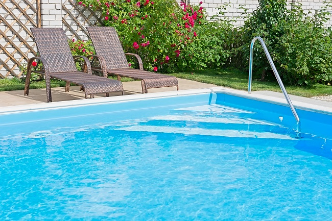 Signs that Your are in Need of Pool Replaster