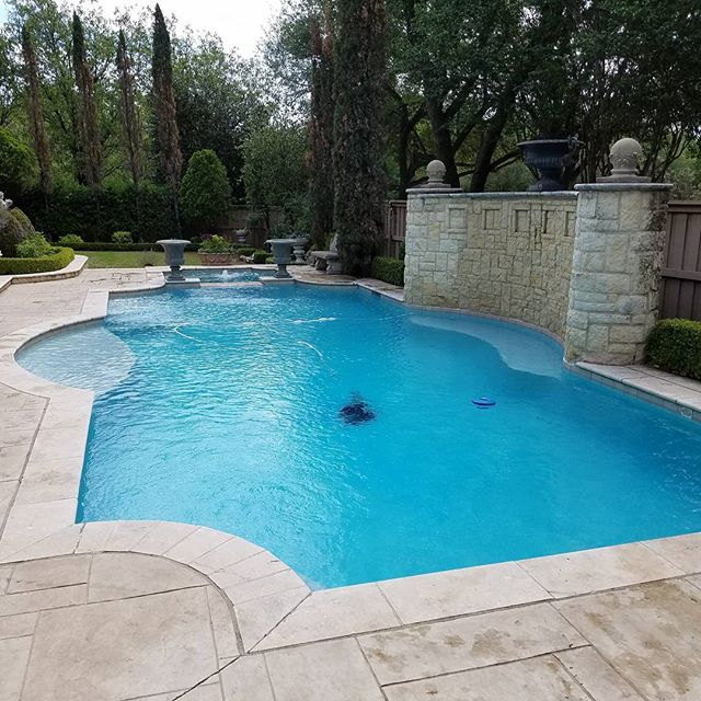 Rejuvenate the Look of Your Pool with Bead Blasting
