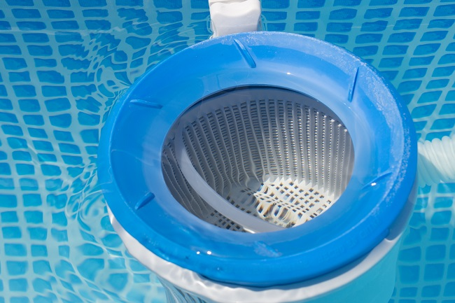 Guide for Maintaining your Pool Filters