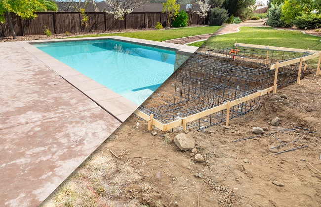 Consider Having Your Pool Remodeled This Summer
