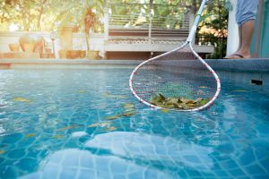Fall Pool Maintenance: Keep Your Pool In Top Shape This Fall