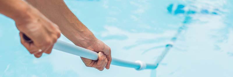 Why Weekly Pool Maintenance Is Essential
