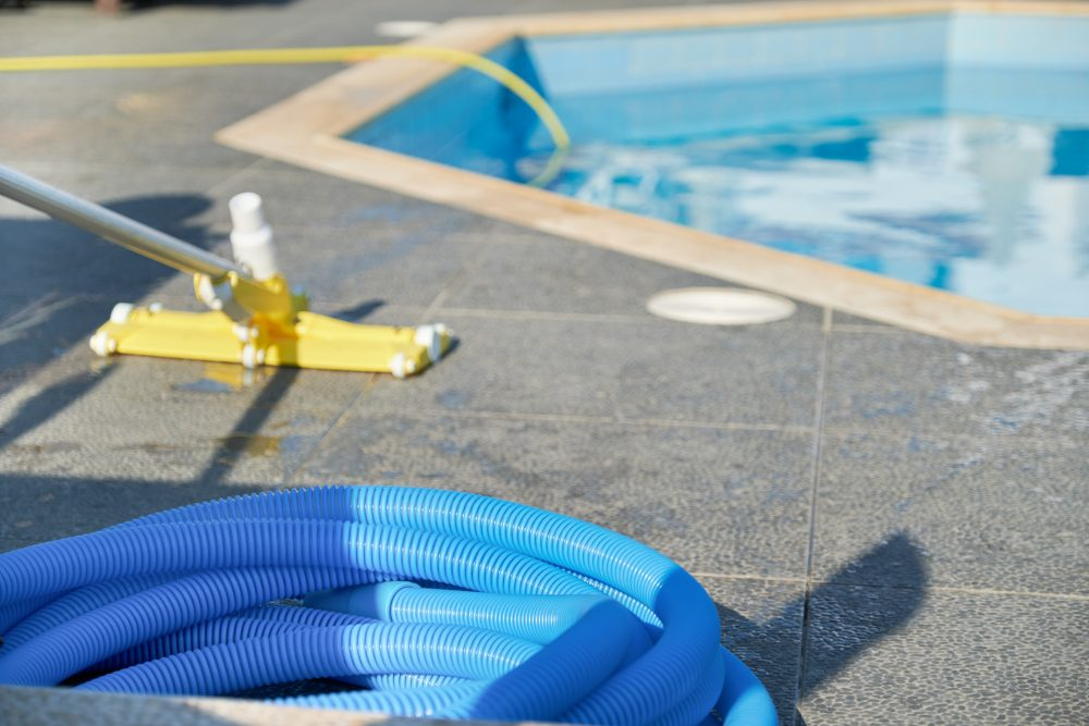 3 Great Reason To Hire A Professional For A One-Time Pool Cleaning