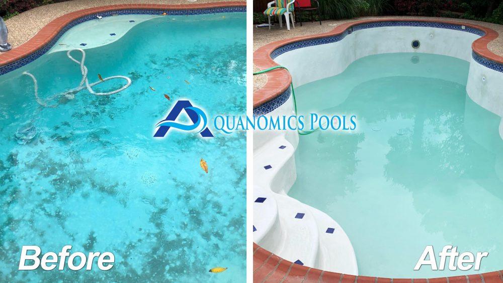 4 Reasons to Avoid DIY Pool Maintenance